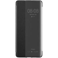 Huawei Smart View Flip Cover für P30 Pro schwarz