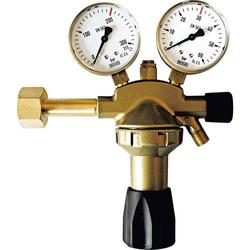 GCE Rhöna Gas Druckminderer Stickstoff Flaschen-Druckregler 200 bar 0-30 bar