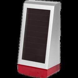 eQ-3 Homematic IP Alarmsirene außen Weiß