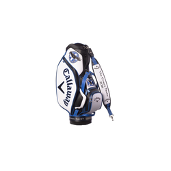Callaway Major Staff Juli 2018 Cartbag LIMITED EDITION Championship Craw´s Nestie""""