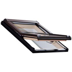 RORO Türen & Fenster Dachfenster Typ DHE209, BxH: 54x78 cm