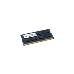 MTXtec Arbeitsspeicher 4 GB RAM für ASUS F75A Laptop-Arbeitsspeicher