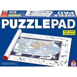 Schmidt Spiele Puzzle Pad für Puzzle bis 3000 Teile 57988