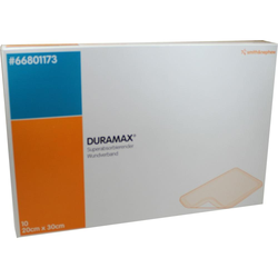 Duramax Wundverband 20x30 cm