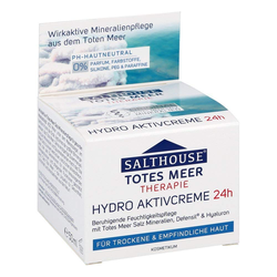 SALTHOUSE TM Therapie Hydro Aktivcreme 24h 50 ml Creme