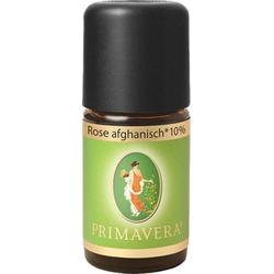 ROSE AFGHANISCH Bio 10% ätherisches Öl