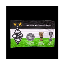 Borussia Mönchengladbach Fahne Hissfahne
