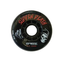 Rolle BASE Pro Sudden Death Hockey 84A 76mm