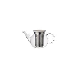 Villeroy & Boch Teekanne Artesano Hot&Cold Beverages Teekanne 0,5l mit Sieb, 500 l