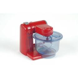 Bosch Küchenmaschine rot/grau 9556