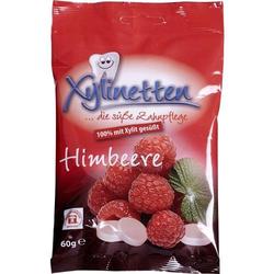 XYLINETTEN Himbeere Bonbons 60 g