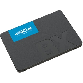 """Crucial BX500 2 TB 2,5"""" CT2000BX500SSD1"""