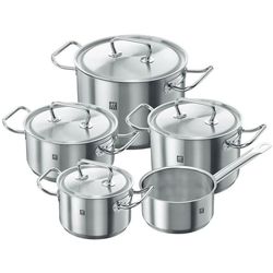 Zwilling Topf-Set Twin Classic Kochtopfset Topfset 5-tlg.