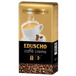 EDUSCHO Kaffee Caffè Crema Professionale ganze Bohnen 1.000 g/Pack. 1kg