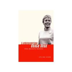 Liebesperlen - Beate Uhse als Buch von Uta van Steen