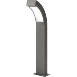 Esotec Line 105190 LED-Außenstandleuchte 4.5W Tageslichtweiß Anthrazit