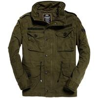 Superdry Rookie Field Jacket olive 3XL