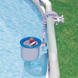 Intex Swimming Pool Einhängeskimmer für Easy Pools,,