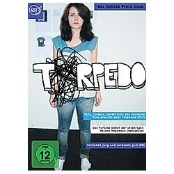 Torpedo - DVD  Filme