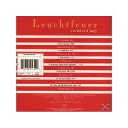 Reinhard Mey - Leuchtfeuer (CD)