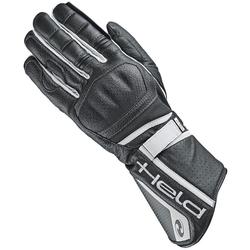 Held Akira Evo Motorradsporthandschuhe, schwarz-weiss, Größe 3XL