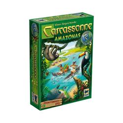 Hans im Glück Spiel, Carcassonne Amazonas