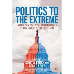 Politics to the Extreme: eBook von