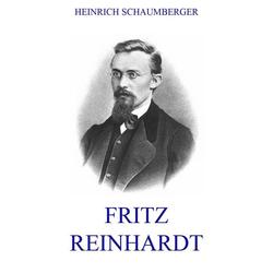 Fritz Reinhardt