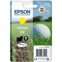 Epson 34 gelb