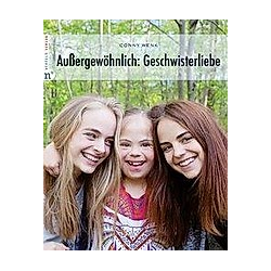 Außergewöhnlich: Geschwisterliebe