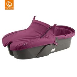 STOKKE® Xplory Style Kit für Babyschale Purple
