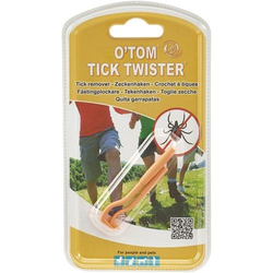 ZECKENHAKEN O Tom/Tick Twister 2 St