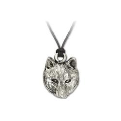 Adelia´s Amulett Glückstiere Talisman, Der Wolf - Treue, Mut und Ausdauer