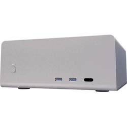 Uniki ELLY GO Webbasierendes NAS-System 1TB 1 Bay elly-go