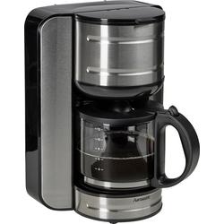 Hanseatic Filterkaffeemaschine 65387802, 1,6l Kaffeekanne, Papierfilter 1x4