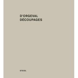 Découpages als Buch von Martin D'Orgeval