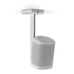 Flexson Deckenhalterung für Sonos One und PLAY:1 Lautsprecher-Wandhalterung, (ONE/PLAY:1 Deckenhalter)