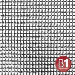 Adam Hall Gaze Typ 201 Bühnenvorhang (B x H) 5m x 4m