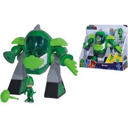 SIMBA Roboter PJ Masks, Turbo Roboter Gecko, mit Lichteffekten