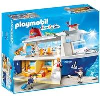 Playmobil Family Fun Kreuzfahrtschiff (6978)