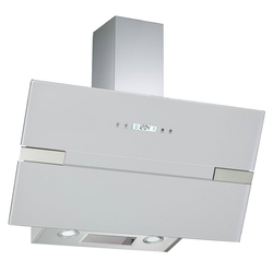 PKM Kopffreihaube Serie S25-90AWTH, Dunstabzugshaube 90 cm breit LED-Beleuchtung