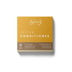 Ayluna Naturkosmetik Fester Conditioner 60g
