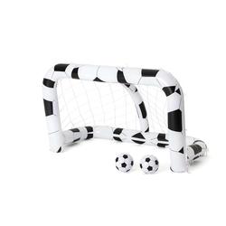 Bestway® Fußballtor-Set 213 x 117 x 125 cm