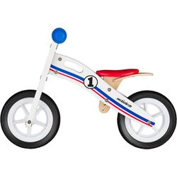 Bikestar Laufrad Holz 10 Zoll