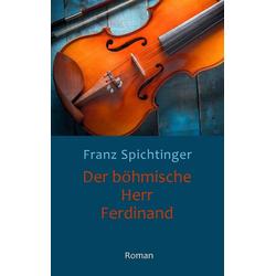 Der böhmische Herr Ferdinand