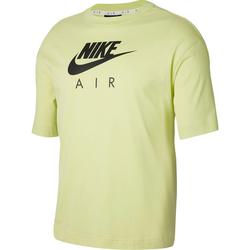 Nike Air T-Shirt Damen in limelight, Größe XL limelight XL