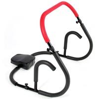 Hammer AB Roller schwarz/rot