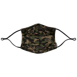 Wouf Camouflage Mask