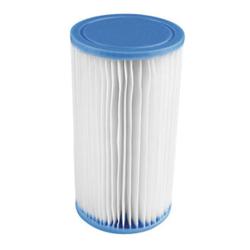 mediPOOL Quick Flow Typ PC7/DR7/SL07, Ersatzfilterkartusche für Kartuschenfilteranlagen, 1 Stück