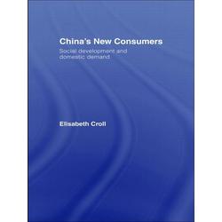 China's New Consumers